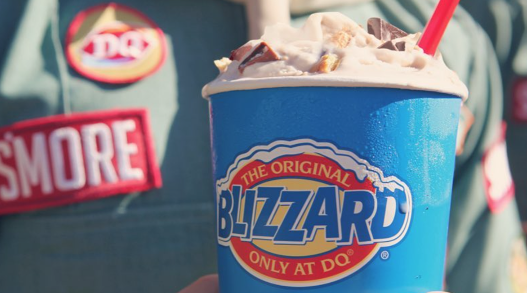 How To Get a Dairy Queen Blizzard por 99 Cents